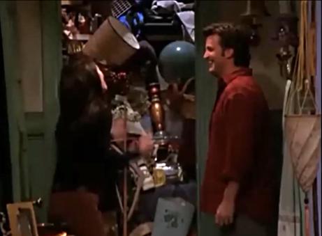 Monicas Closet